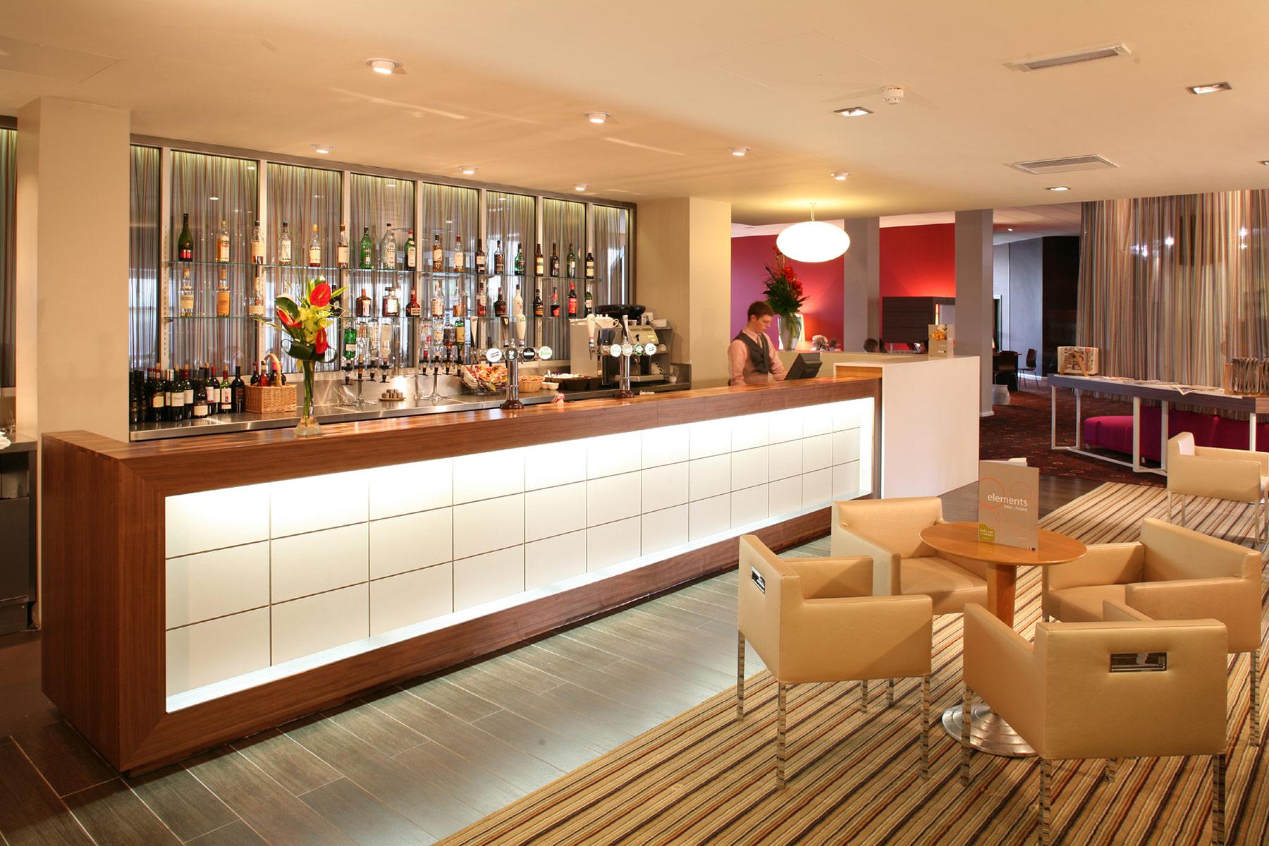 Novotel Newcastle / Accor Hotels