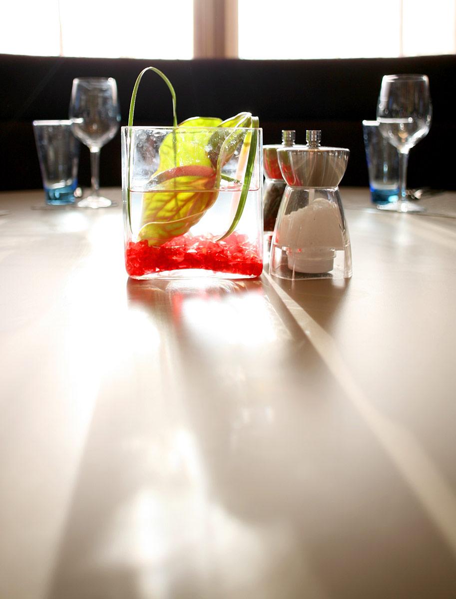 Novotel Tableware / Accor Hotels